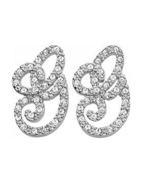 Ladies'Earrings Guess UBE11401