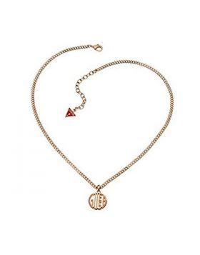 Ladies'Necklace Guess UBN11464 (41-46 cm)