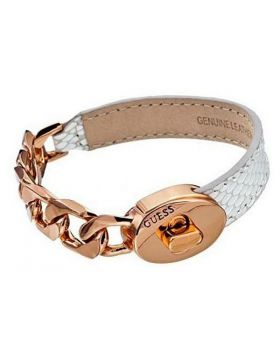 Ladies' Bracelet Guess UBS11404-S (18 cm)