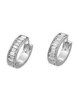 Ladies'Earrings Guess UBE51401