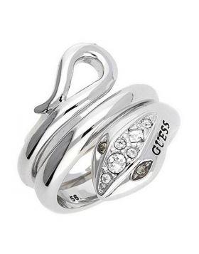 Ladies' Ring Guess UBR51419-54 (17,19 mm)