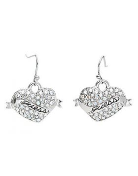 Ladies' Earrings Guess UBE11001