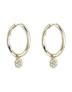 Ladies'Earrings Guess UBE21545