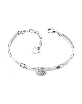 Ladies' Bracelet Guess UBB21591-S (20 cm)