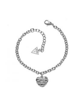 Ladies' Bracelet Guess UBB21594-S (20 cm)
