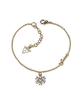 Ladies'Bracelet Guess UBB21546-S (15 cm)