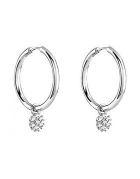 Ladies'Earrings Guess UBE21544
