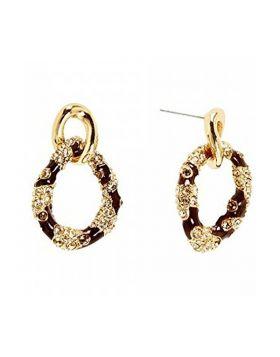 Ladies'Earrings Guess UBE21572