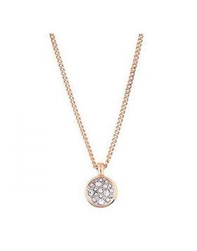 Ladies'Necklace Guess UBN71517 (41-46 cm)