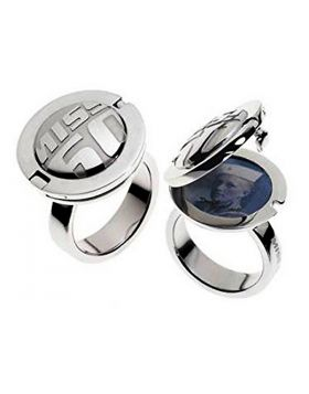 Ladies' Ring Miss Sixty SM1205020 (19,10 mm)