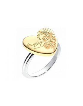 Ladies' Ring Miss Sixty SMWD08012 (16,56 mm)