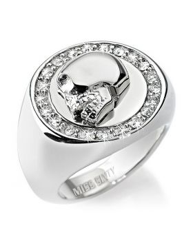 Ladies' Ring Miss Sixty SMZB05012 (16,56 mm)