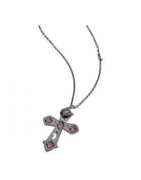 Ladies' Necklace Just Cavalli SCAAA02