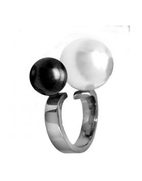 Ladies' Ring Miss Sixty SMI109008 (15,28 mm)