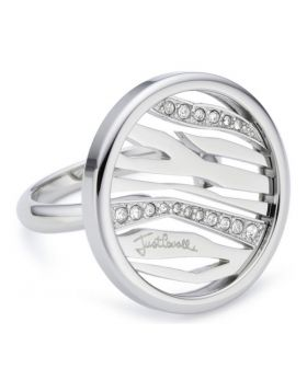 Ladies' Ring Just Cavalli SCQL01012 (16,56 mm)