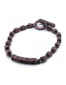 Ladies'Bracelet Diesel DX0029040 |
