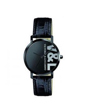 Ladies'Watch V&L VL037604 (39 mm)