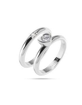 Ladies' Ring Morellato SNA35014 (14 mm)