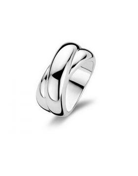 Ladies' Ring Ti Sento 1709SI (18 mm)