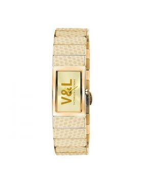 Ladies'Watch V&L VL028201 (20 mm)