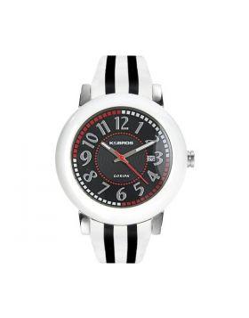 Unisex Watch K&Bros 9426-1-435 (43 mm)