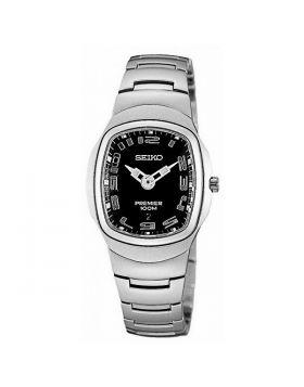 Unisex Watch Seiko SXB325 (27 mm)