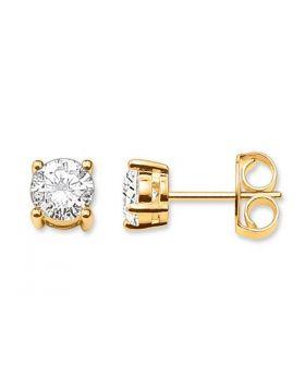 Ladies'Earrings Thomas Sabo H1739-414-14