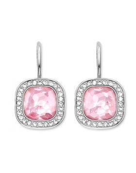 Ladies'Earrings Thomas Sabo H1830-050-9 (3 cm)