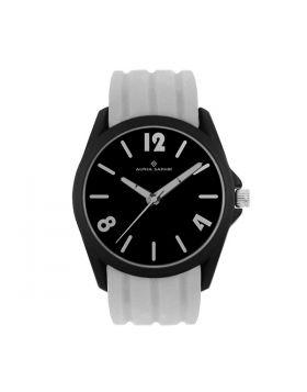 Unisex Watch Alpha Saphir 380Q (44 mm)