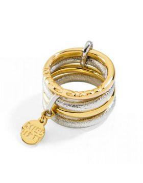 Ladies' Ring Miss Sixty SMLU08012 (16,56 mm)