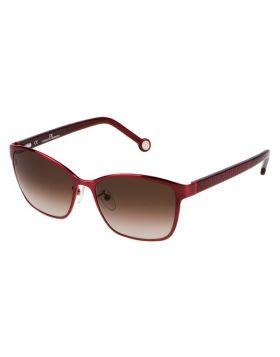 Ladies'Sunglasses Carolina Herrera SHE067560SBY