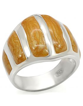 Ring 925 Sterling Silver Silver No Stone No Stone