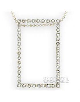 Women's Necklace NE03-01022