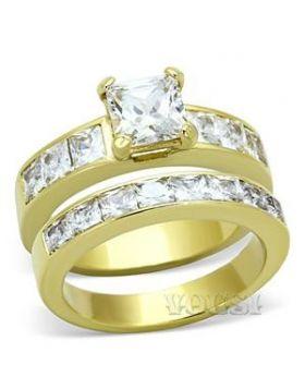 Women's Ring RI0T-07149