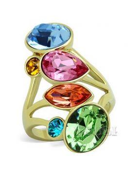 Women's Ring RI0T-07702