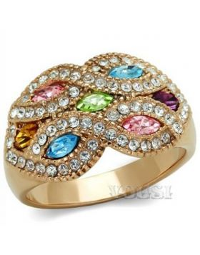 Women's Ring RI0T-07828