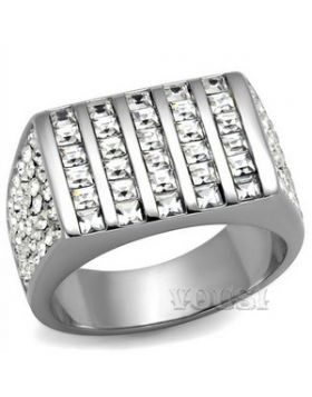 Unisex Ring RI0T-08088