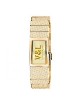 Ladies' Watch V&L VL028201 (20 mm)