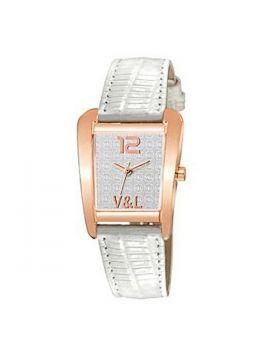 Ladies'Watch V&L VL063202 (25 mm)