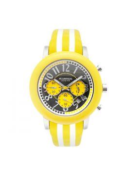 Unisex Watch K&Bros 9427-3-710 (43 mm)