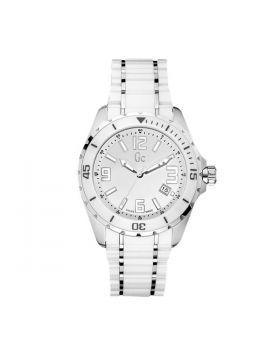 Unisex Watch Guess X85009G1S (44 mm)