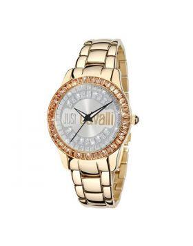 Ladies'Watch Just Cavalli R7253169015 (40 mm)