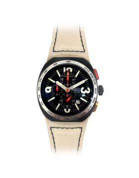 Unisex Watch Montres de Luxe 09BK-5501 (40 mm)
