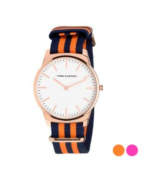 Unisex Watch Tom Carter TOM601BD00 (45 mm)