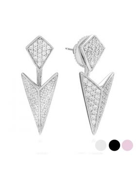 Ladies' Earrings Sif Jakobs E0210