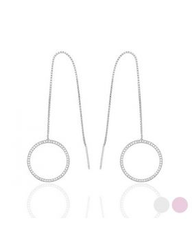 Ladies' Earrings Sif Jakobs E0370