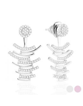 Ladies' Earrings Sif Jakobs E0696