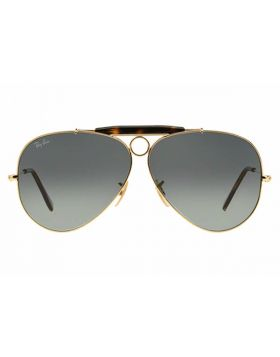 Unisex Sunglasses Ray-Ban RB3138 181/71 (62 mm)