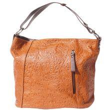Lisa leather shoulder bag