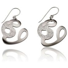 Ladies' Earrings Breil TJ0651
